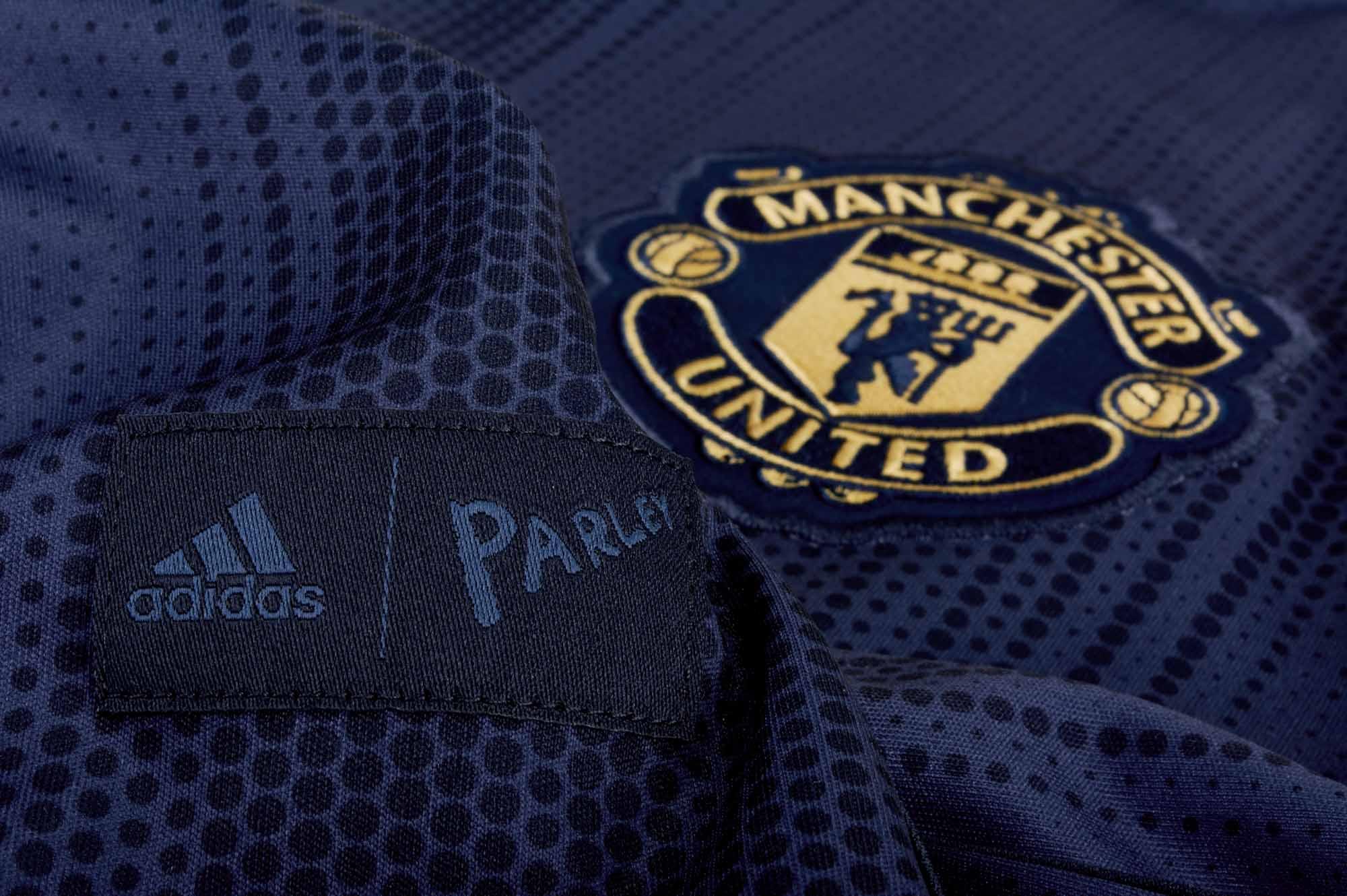f4c50dfce4e adidas Paul Pogba Manchester United 3rd Jersey 2018-19 - SoccerPro
