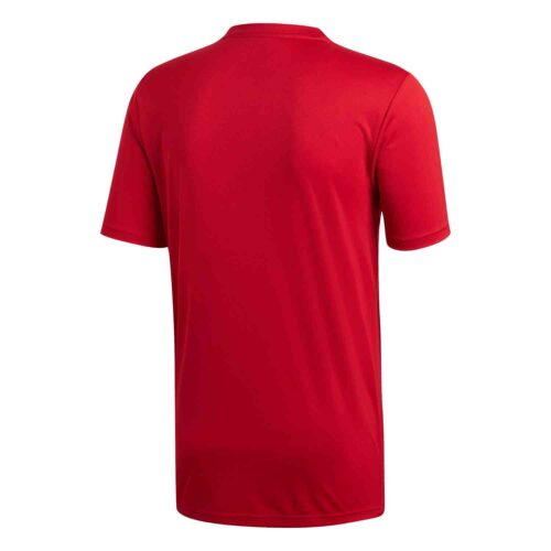 adidas Campeon 19 Jersey – Power Red/White
