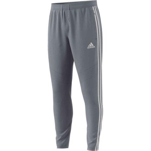 adidas Tiro 19 Training Pants – Grey