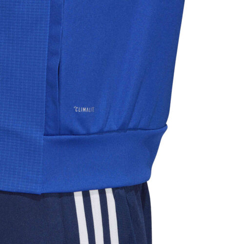 adidas Tiro 19 Training Jacket – Bold Blue