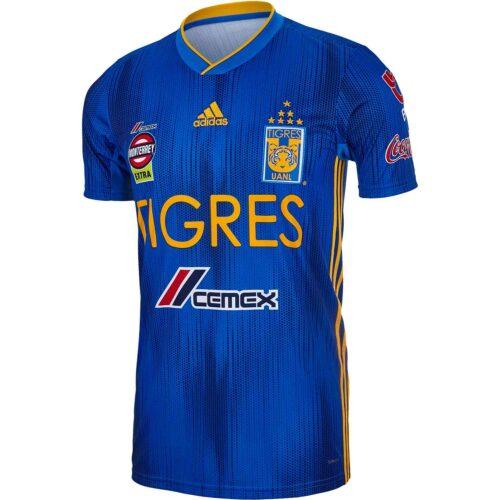 2019/20 adidas Tigres Away Jersey