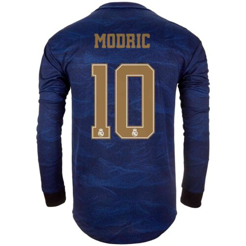 innovative design c5d9a 8271c Modric Jersey - Shop Luka Modric Jersey at SoccerPro