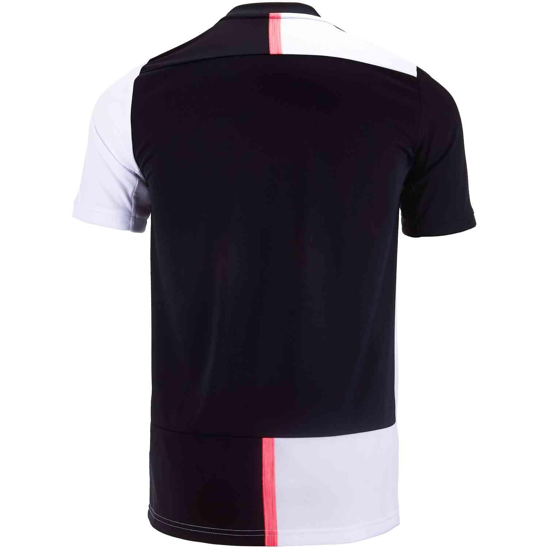 buy popular f4a96 de9e8 2019/20 Kids adidas Juventus Home Jersey - SoccerPro