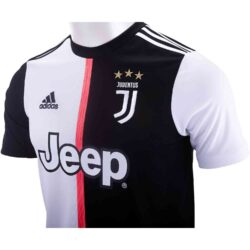 buy popular 335d1 ca90c 2019/20 Kids adidas Juventus Home Jersey - SoccerPro