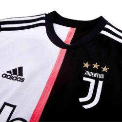 2b273af6610 2019/20 Kids adidas Juventus Home Jersey - SoccerPro