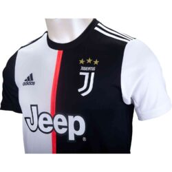 new arrival 58553 6a87c 2019/20 adidas Cristiano Ronaldo Juventus Home Jersey ...