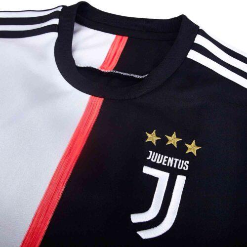 2019/20 adidas Juventus Home Jersey