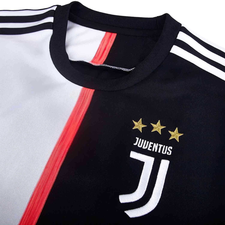 new styles 0216e 4dff9 2019/20 adidas Alex Sandro Juventus Home Jersey - SoccerPro