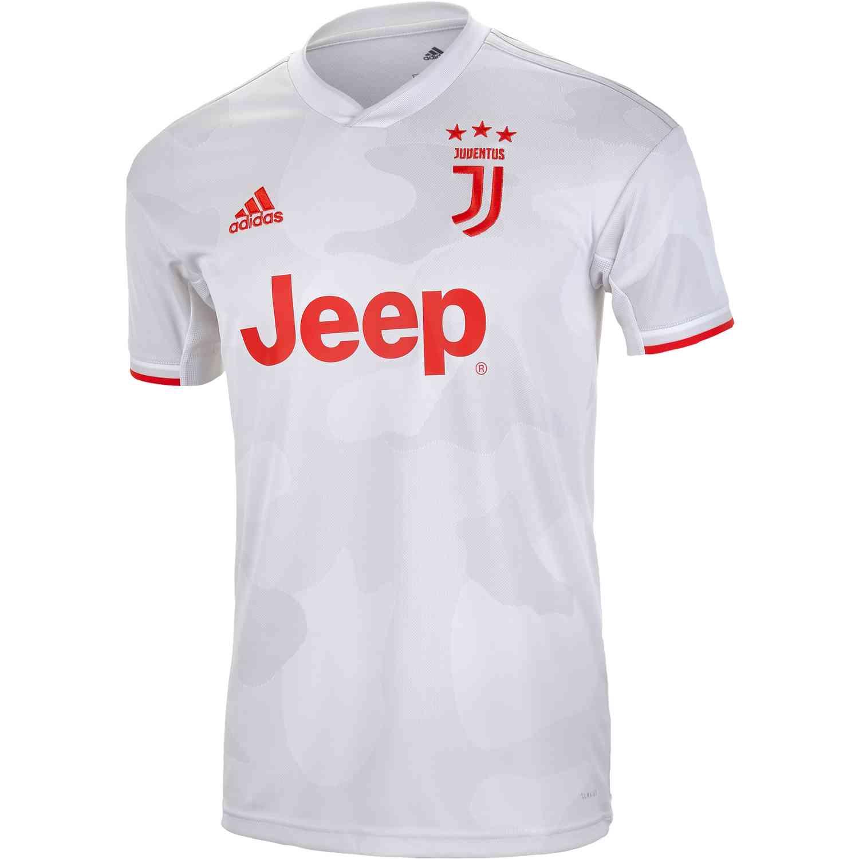 Kids Adidas Juventus Away Jersey 2019 20 Soccerpro