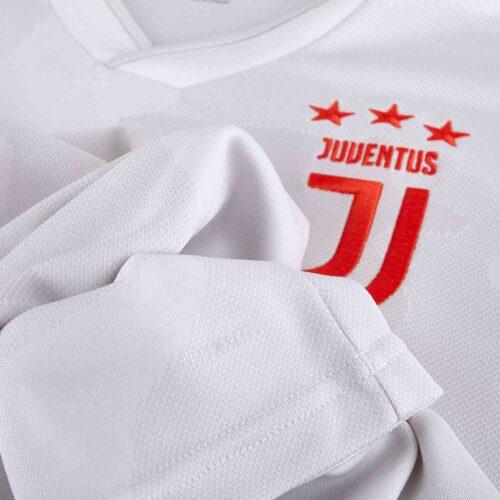 2019/20 Kids adidas Juventus Away Jersey