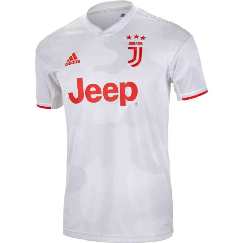 2019/20 adidas Juventus Away Jersey