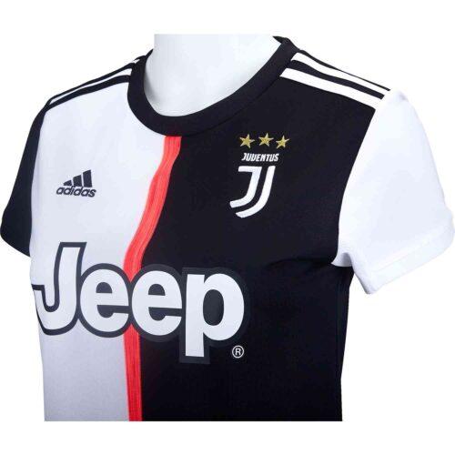 2019/20 Womens adidas Juventus Home Jersey