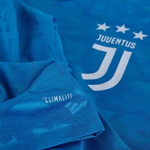 2019/20 adidas Juventus 3rd Jersey