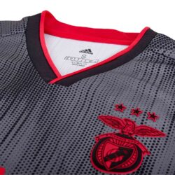 100% authentic 72caf c2aef adidas Benfica Away Jersey - 2019/20 - SoccerPro