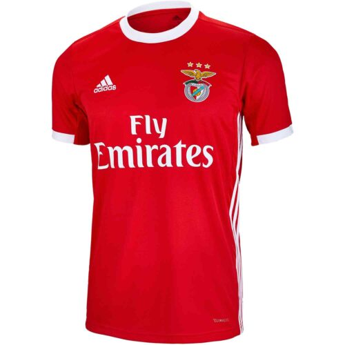 adidas Benfica Home Jersey – 2019/20