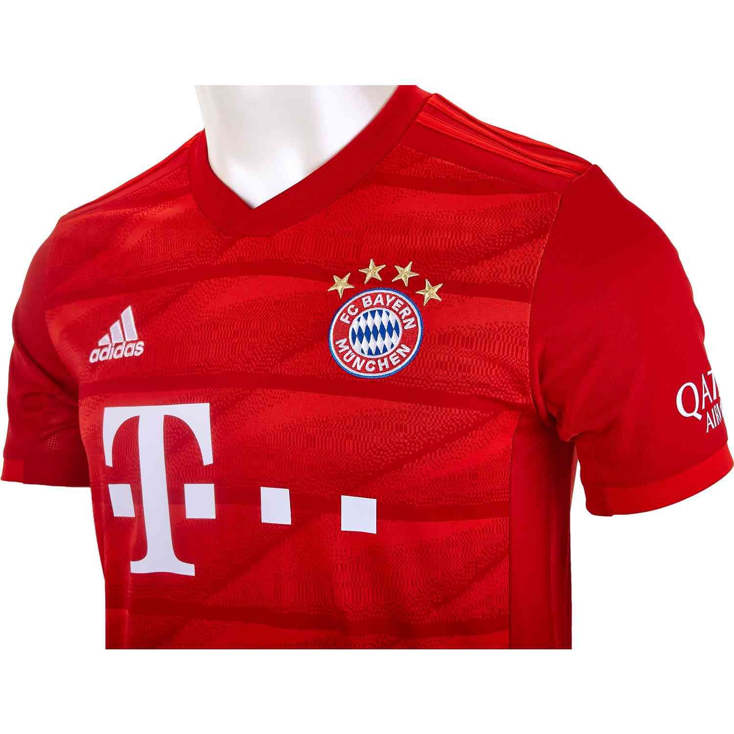 newest 7e2fc 24cfa 2019/20 adidas Thomas Muller Bayern Munich Home Jersey ...
