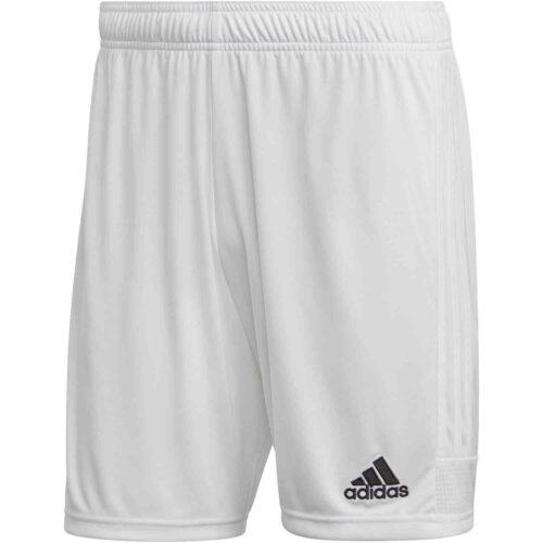 adidas Tastigo 19 Shorts – White