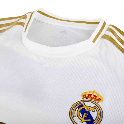 2019/20 Kids adidas Isco Real Madrid Home Jersey
