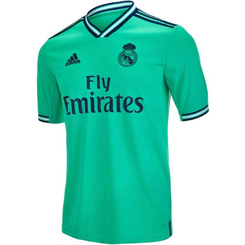 2019/20 Kids adidas Toni Kroos Real Madrid 3rd Jersey