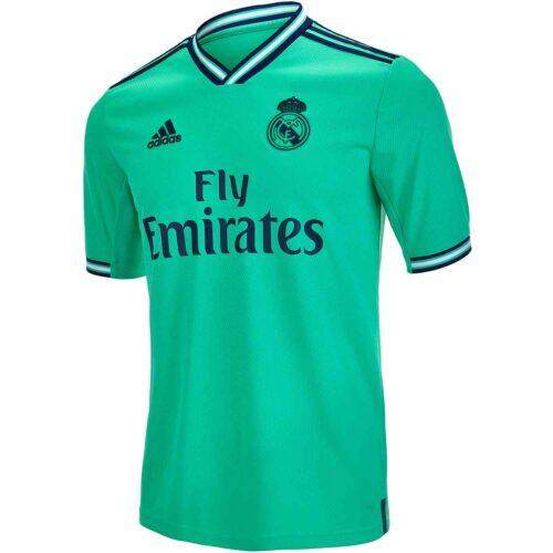 2019/20 Kids adidas Eder Militao Real Madrid 3rd Jersey
