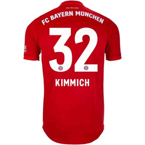 newest 7b601 c145f Kimmich Jersey - Joshua Kimmich Jerseys at SoccerPro.com