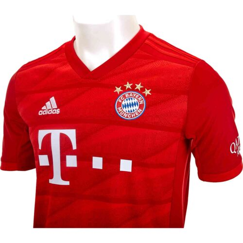 2019/20 Kids adidas Robert Lewandowski Bayern Munich Home Jersey