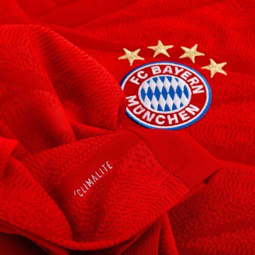 2019/20 Kids adidas Bayern Munich Home Jersey