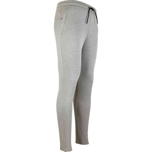 adidas Team Issue Lifestyle Tapered Pants – MGH Solid Grey