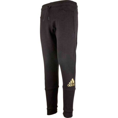 adidas SID Lifestyle Pants – Black