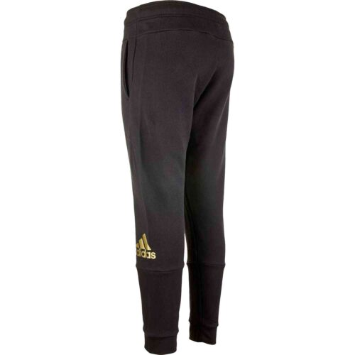 adidas SID Lifestyle Pants – Black