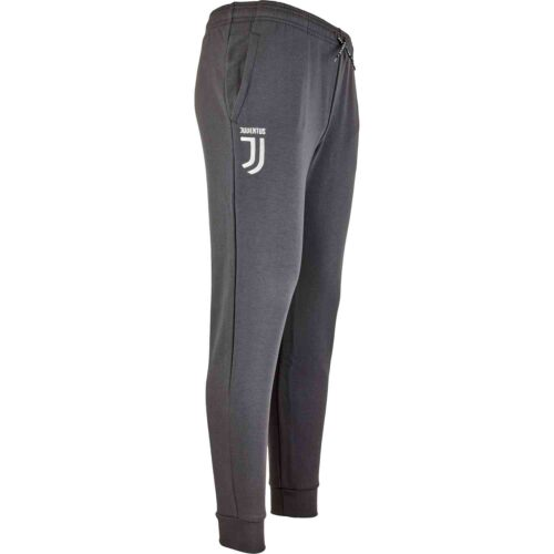 Kids adidas Juventus Sweatpants – Dark Grey Heather