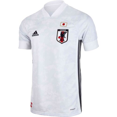 2020 adidas Japan Away Jersey