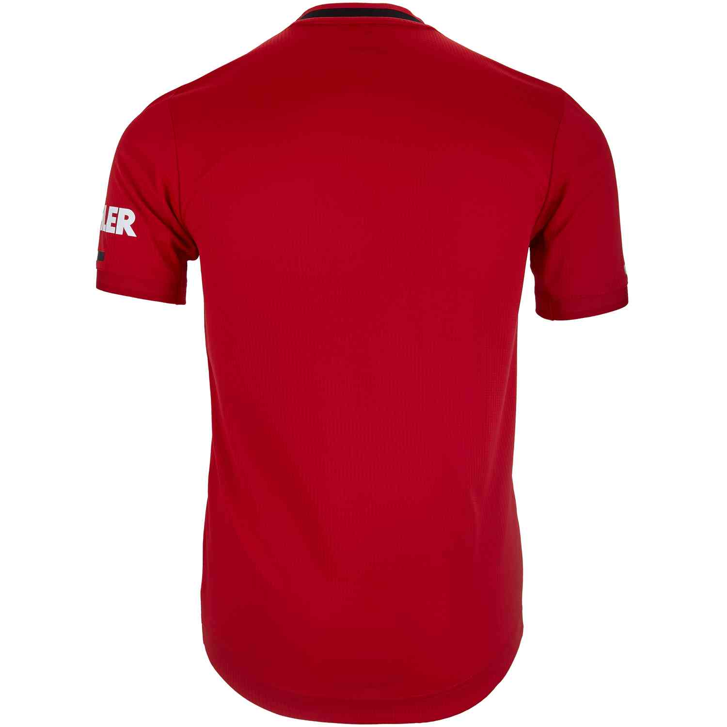 2019/20 adidas Manchester United Home Authentic Jersey ...