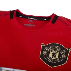 cheap for discount d34f5 d8914 2019/20 adidas Manchester United Home Authentic Jersey ...