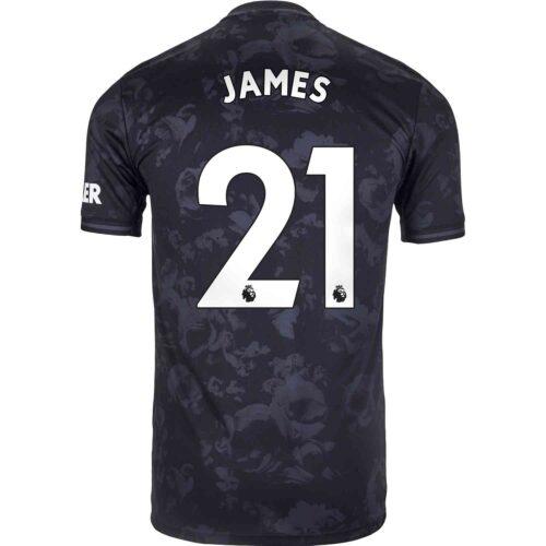 2019/20 adidas Daniel James Manchester United 3rd Jersey