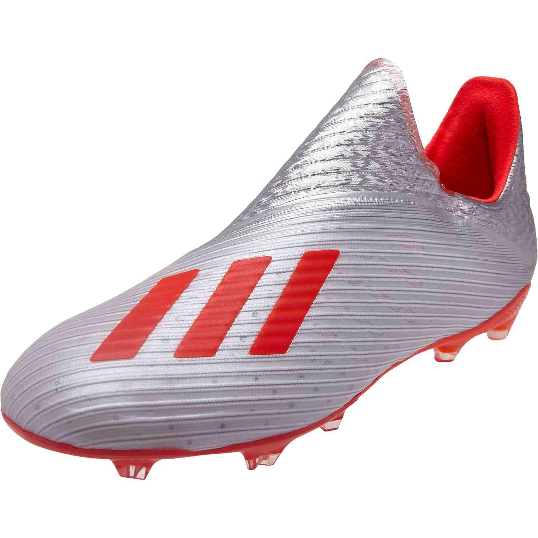 09f144999 Kids adidas X 19+ FG - 302 Redirect - SoccerPro