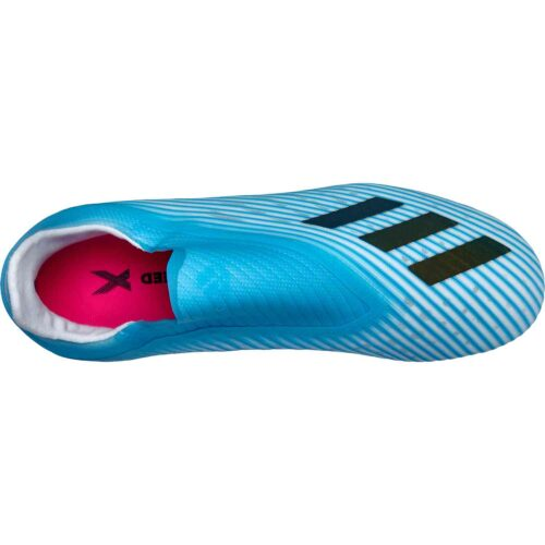 Kids adidas X 19+ FG – Hard Wired