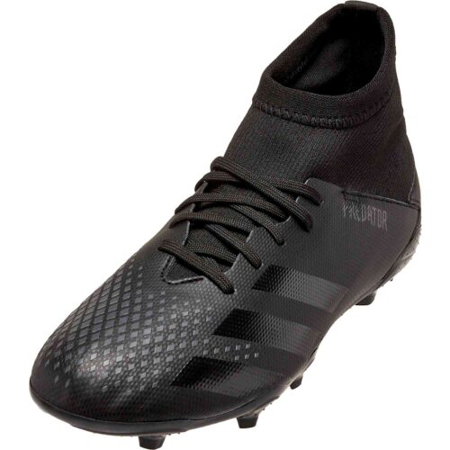 Kids adidas Predator 20.3 FG – Shadowbeast Pack
