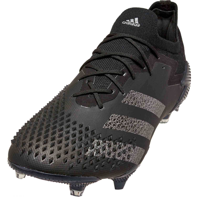 Adidas Predator 20 Training Gloves Black adidas Finland
