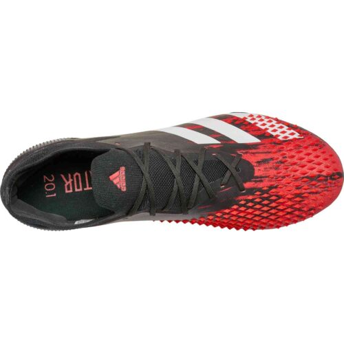 adidas Low Cut Predator Mutator 20.1 FG – Mutator Pack
