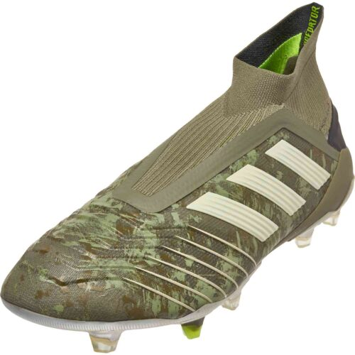 adidas Predator 19+ FG – Encryption Pack