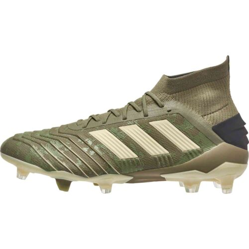 adidas Predator 19.1 FG – Encryption Pack