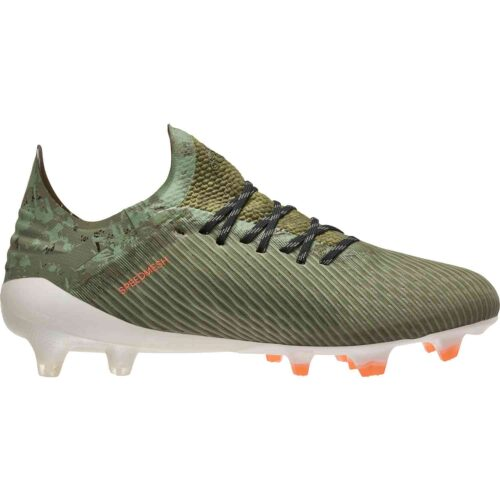 adidas X 19.1 FG – Encryption Pack