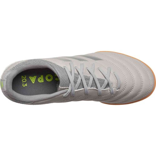 Kids adidas COPA 20.3 TF – Encryption Pack