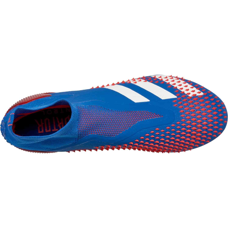 Adidas Predator 20 GL Pro Fingersave Negative Goalkeeper.
