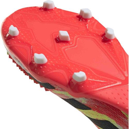 Kids adidas Predator 20+ FG – Uniforia Pack