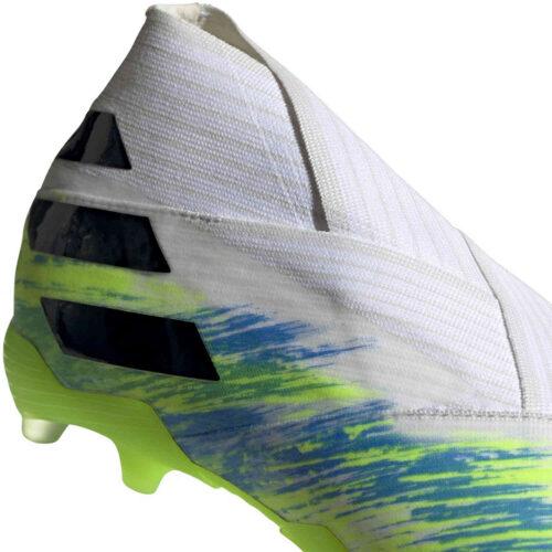 Kids adidas NEMEZIZ 19+ FG – Unforia Pack