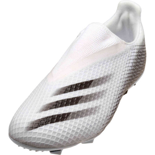 Kids adidas Laceless X Ghosted.3 FG – InFlight