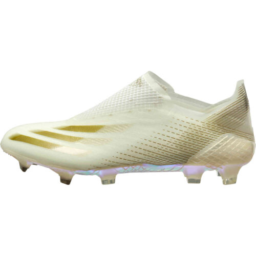 adidas X Ghosted+ FG Soccer Cleats – InFlight