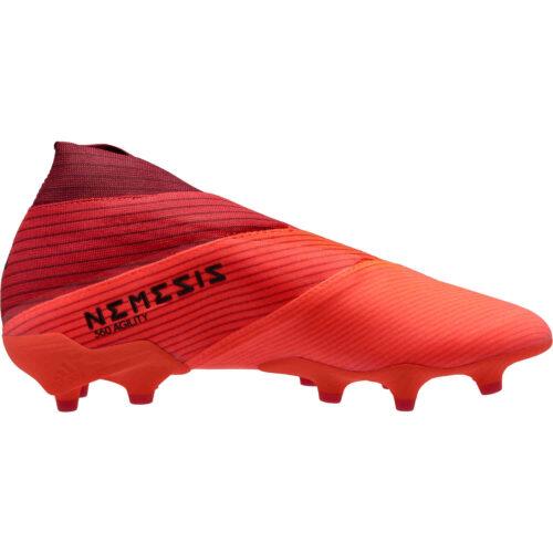 adidas NEMEZIZ 19+ FG – InFlight